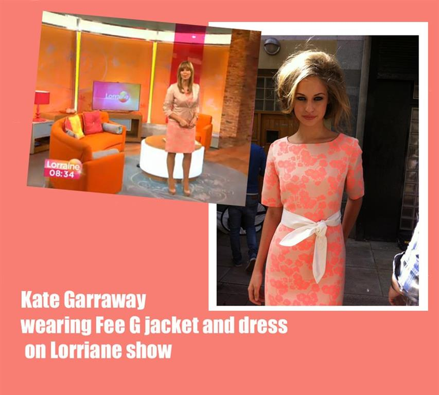 Kate Garraway ITV Daybreak and Lorraine 26.april.2013 photoshop (Medium)